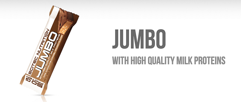 Scitec Jumbo Bars