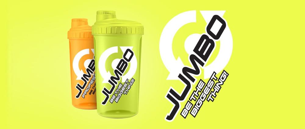 Scitec Jumbo Shaker