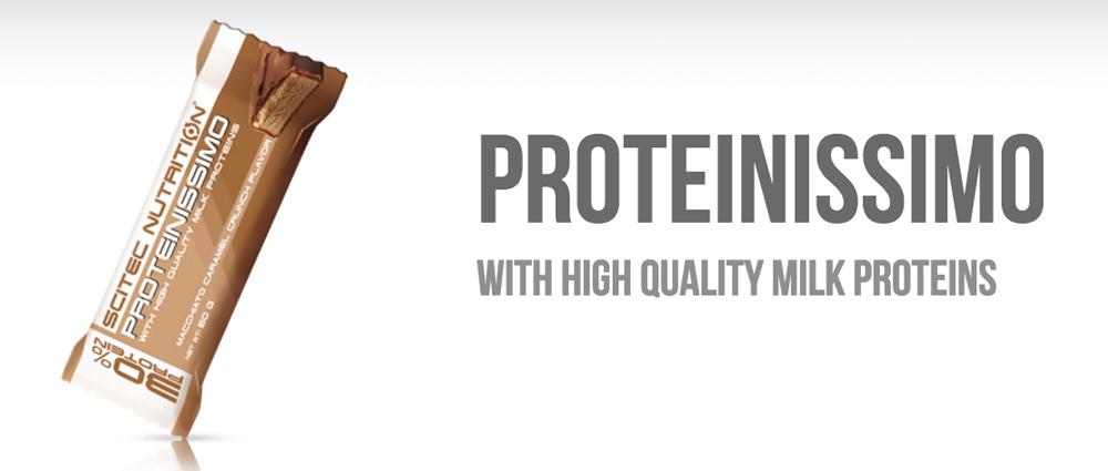 Scitec Proteinissimo