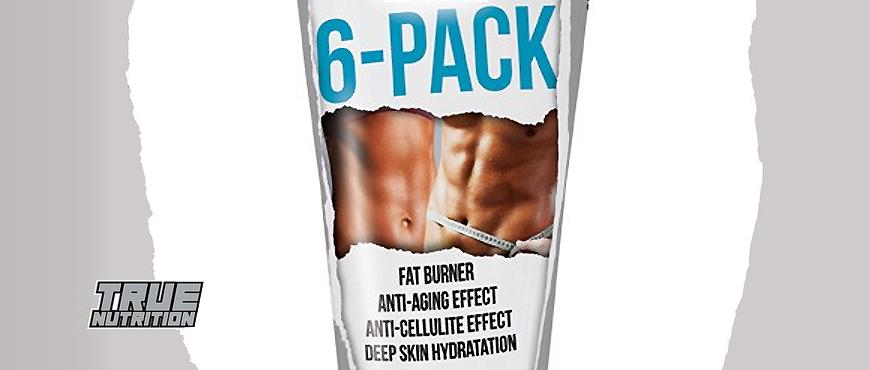 6-PACK Cream
