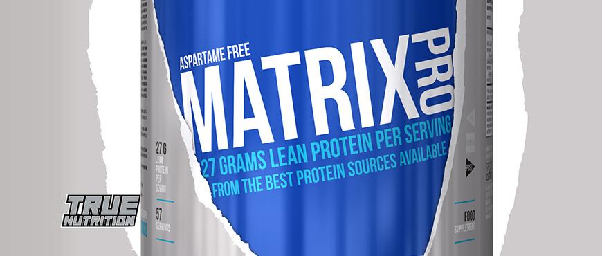 True Nutrition Matrix PRO