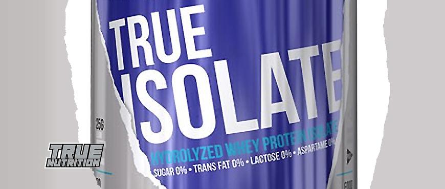 True Isolate