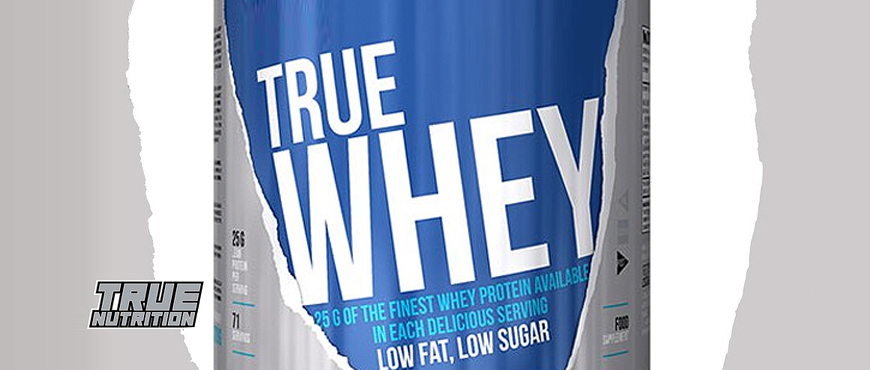 True Nutrition True Whey