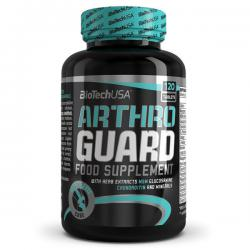 BioTechUSA Arthro Guard (120ct)