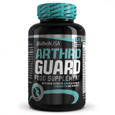 BioTechUSA Arthro Guard (120ct)