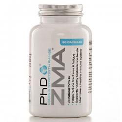 PhD ZMA (90ct)