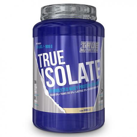 True Nutrition True Isolate (908g)