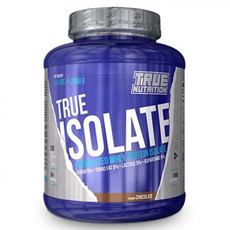 True Nutrition True Isolate (2000g)