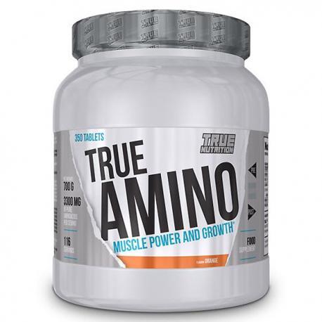 True Nutrition True Amino (350ct)
