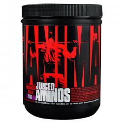 Universal Animal Juiced Aminos (368g)
