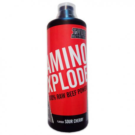 True Nutrition Amino XPLODE (1000ml)