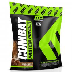 MusclePharm Combat Powder (245g) διατροφικά στοιχεία