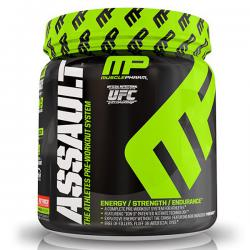 MusclePharm Assault (30 μερίδες)