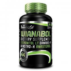 BioTechUSA Wianabol (90ct) διατροφικά στοιχεία