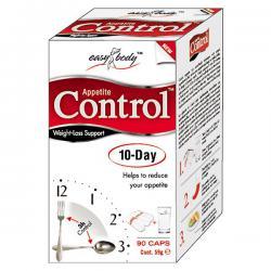 Easy Body Appetite Control (90ct) διατροφικά στοιχεία