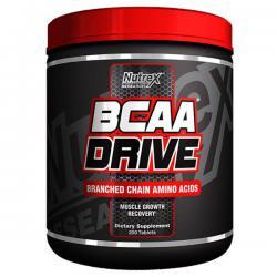 Nutrex BCAA Drive (200ct)