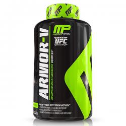 MusclePharm Armor-V (120ct)