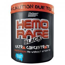 Nutrex Hemo-Rage (259g)