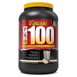 Mutant PRO 100 (908g) διατροφικά στοιχεία