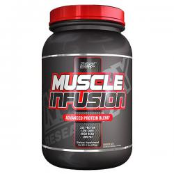 Nutrex Muscle Infusion (908g)