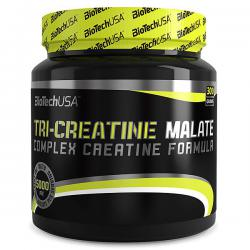 BioTechUSA Tri-Creatine Malate (300g)