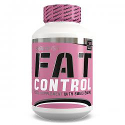BioTechUSA Fat Control (120ct)