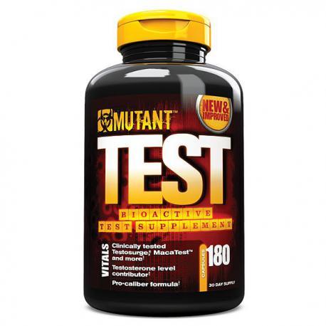 Mutant Test (180ct)