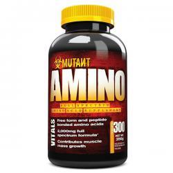 Mutant Amino (300ct)