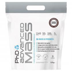 PhD Advanced Mass Powder (2700g)