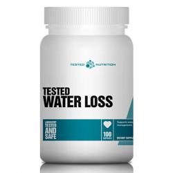 Tested Water Loss (100ct)