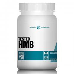 Tested HMB (120ct)