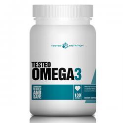Tested Omega3 (100ct)