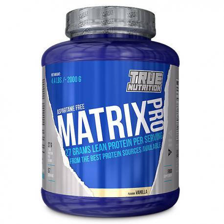 True Nutrition Matrix PRO (2000g)
