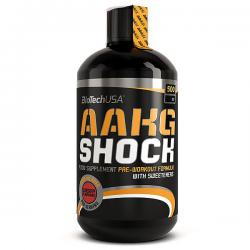 BioTechUSA AAKG Shock (500ml)