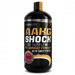 BioTechUSA AAKG Shock (1000ml)