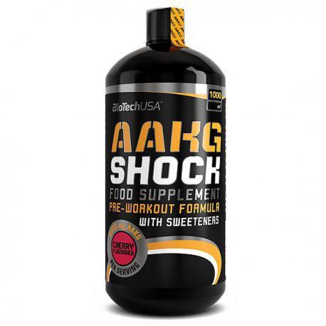 BioTechUSA AAKG Shock (1000ml)
