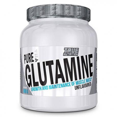 True Nutrition Pure Glutamine (500g)