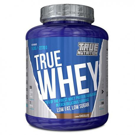 True Nutrition True Whey (2270g)