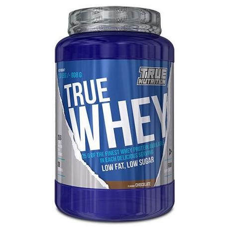 True Nutrition True Whey (908g)