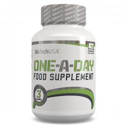 BioTechUSA One A Day (100ct)