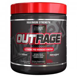 Nutrex OutRage (147g)