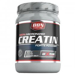 BBN Hardcore Creatin Forte (450g)