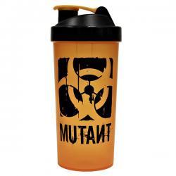 Mutant Nation Shaker - Orange (1000ml)