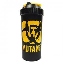 Mutant Nation Shaker - Black (1000ml)