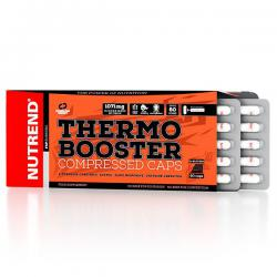 Nutrend Thermobooster Compressed (60ct)