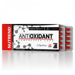 Nutrend AntiOxidant Compressed (60ct)