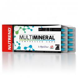 Nutrend MultiMineral Compressed (60ct)