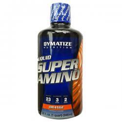 Dymatize Liquid Super Amino 23,000 (946ml)