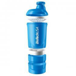 BioTechUSA Wave Plus Shaker (600ml)