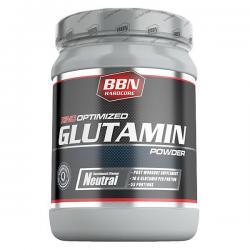 BBN Hardcore Glutamine (550g)
